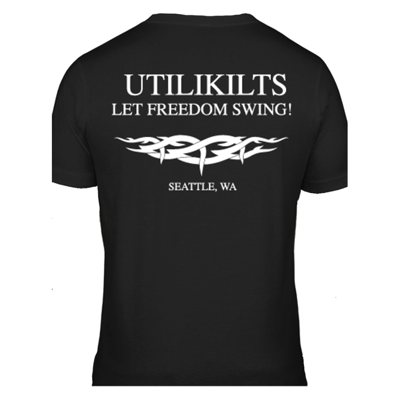 Utilikilts T-Shirt