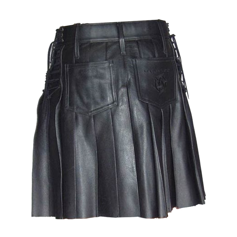 Utilikilts Beast Leather