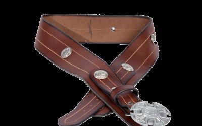 Blackbeard Belt
