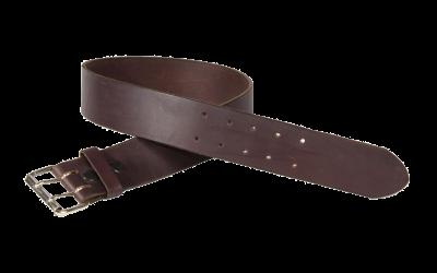Double Tang Belt