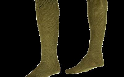 Military Tube Socks (O Basic)